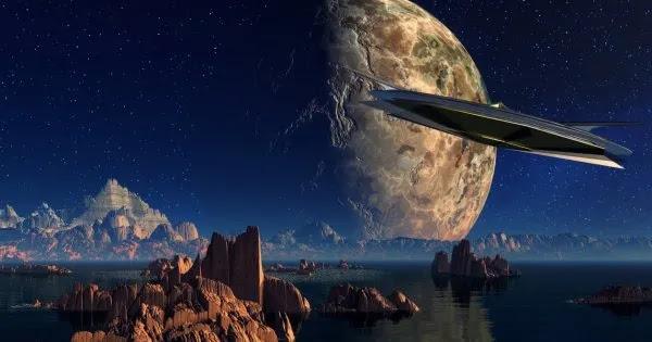 Πρώην επικεφαλής Υπηρεσίας Πληροφοριών των ΗΠΑ: «Υπάρχουν πλέον αποδείξεις για την ύπαρξη των UFO»