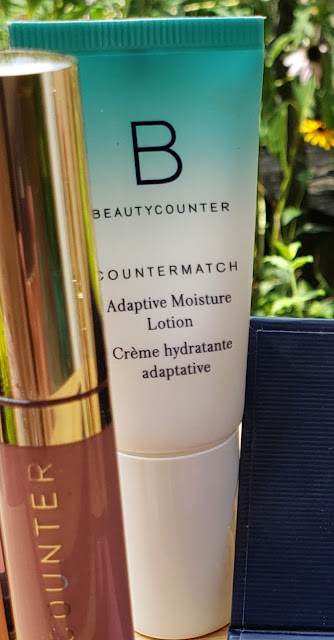beautycounter adaptive moisture lotion