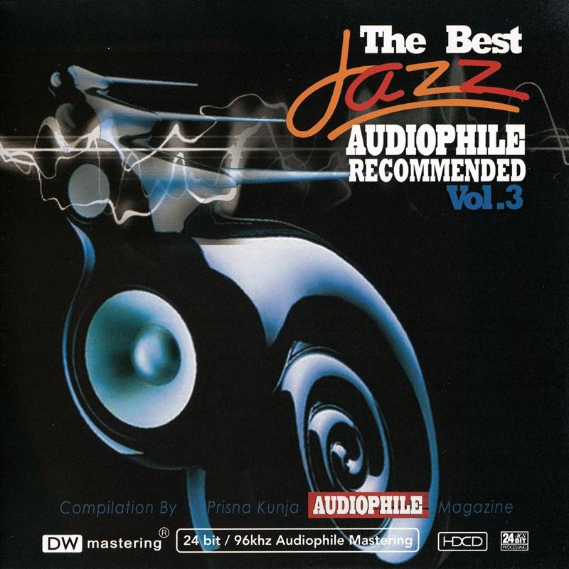 Audiophile music flac