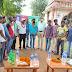 आजसु पार्टी के मधुपुर प्रखंड कमेटी का हुआ गठन, निर्विरोध चुने गए अध्यक्ष व उपाध्यक्ष।
