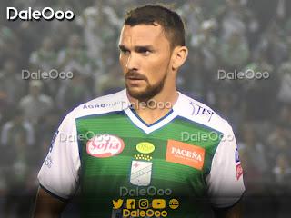 Sueliton Nogueira vuelve al onceno titular de Oriente Petrolero - DaleOoo