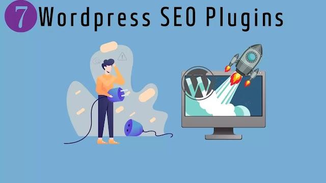 Best Wordpress SEO Plugins 2022