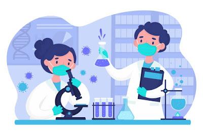 Contoh Metode Penelitian dalam Teks Laporan Percobaan