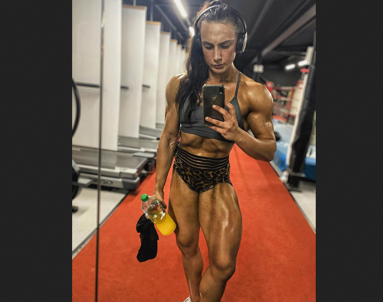 Fitness Modeling Is a Growing Industry (Part 2)