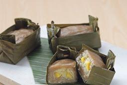 Timphan, Si Kue Tradisional Khas Aceh yang Rasanya Manis, Gurih dan Legit