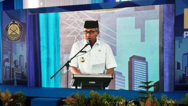 DPRA Ancam Gulingkan Plt Gubernur Aceh