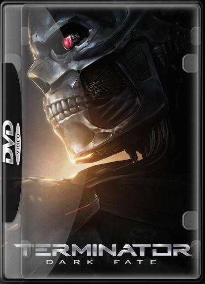 Pelicula Terminator: Destino Oculto (2019) DVD5 LATINO/INGLES Online imagen