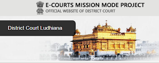 District Court Ludhiana Clerk, Stenographer Previous Question Papers
