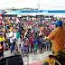 Kampanye Partai Hanura Diikuti Ribuan Simpatisan