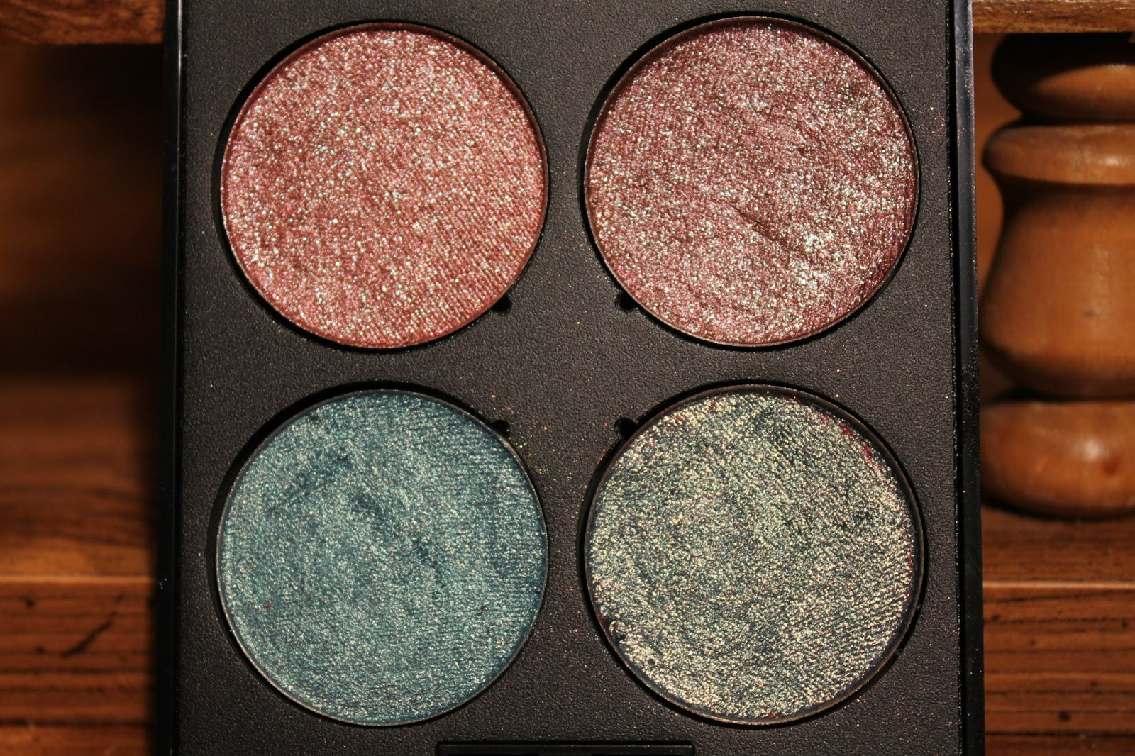 Pigment, Mica, and More!