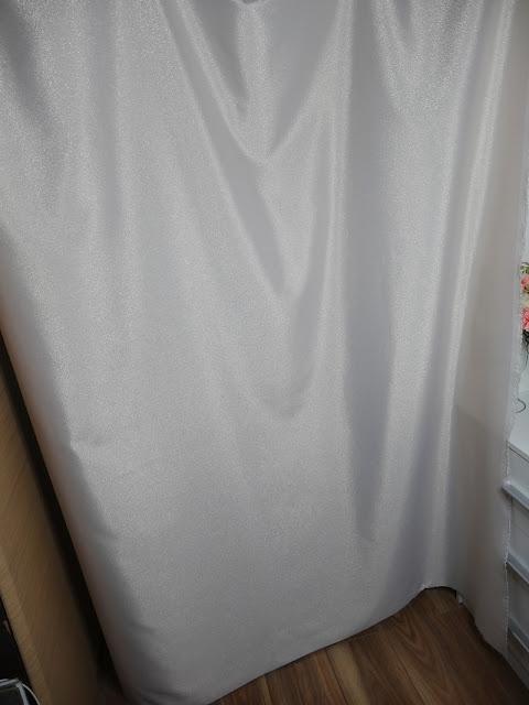 tło fotograficzne w małym mieszkaniu