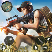 Download Cover Strike 3D Team Shooter for Android XAPK