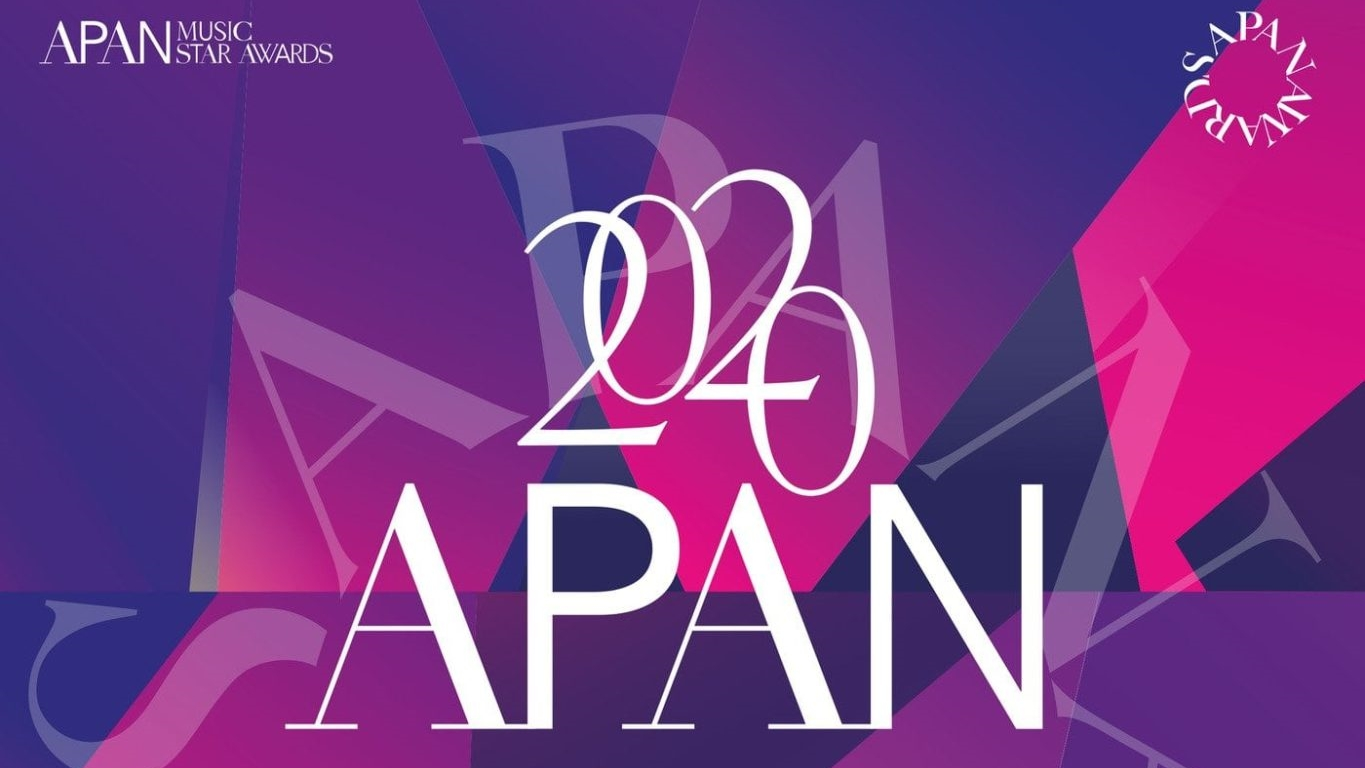 The '2020 APAN Music Awards' Announces Nominations List
