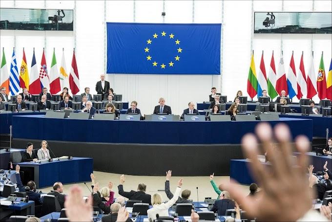 El Parlamento Europeo debatirá si Marruecos violó los derechos de los menores durante la crisis migratoria en Ceuta.