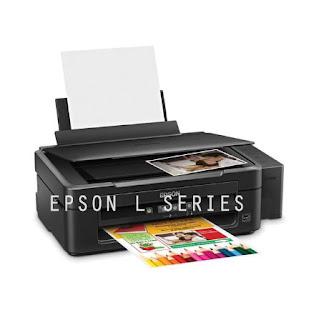 Epson L350 Driver Downloads