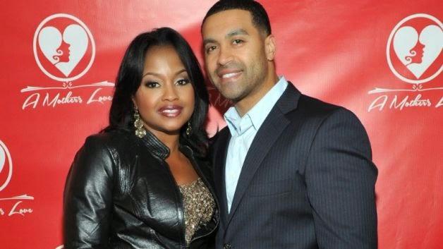 apollo and phaedra divorced - photo #5