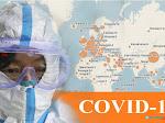 Kasus Positif Covid-19 di Lampung Barat Bertambah 2 Kasus