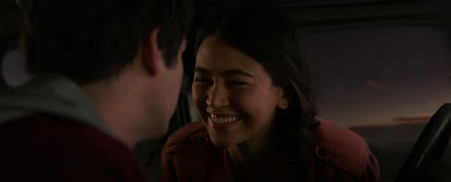 Sinopsis Film Love and Monsters (2020) - Dylan O'Brien, Jessica Henwick