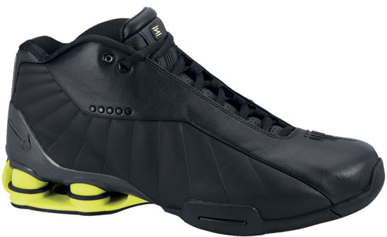 reputable site 9df4c 21574  150.00. 07 21 2012 Nike Air Max Speed Turf 525225-011 Black White-Voltage  Yellow  135.00