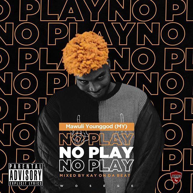 MP3: Mawuli Younggod – No Play #Arewapublisize