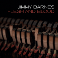 Jimmy Barnes-Flesh And Blood