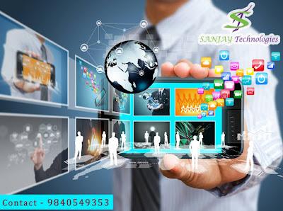 Sanjay Technologies