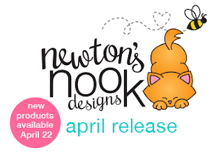 April Release | Newton's Nook Designs