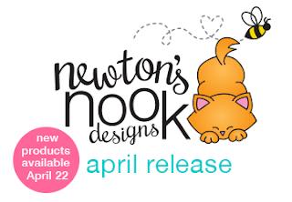 April Release | Newton's Nook Designs