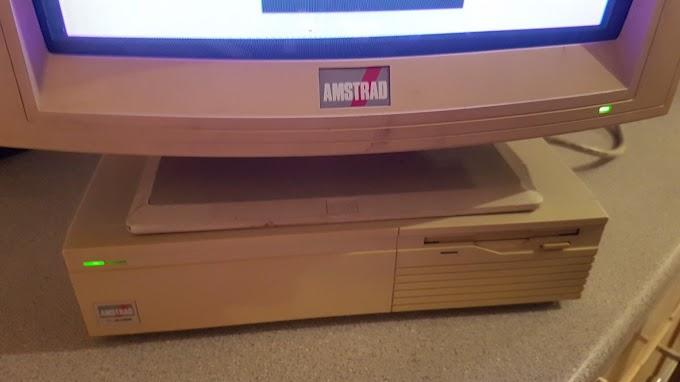 Amstrad PC5086