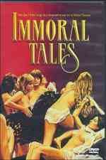 Immoral Tales (Contes immoraux) 1974