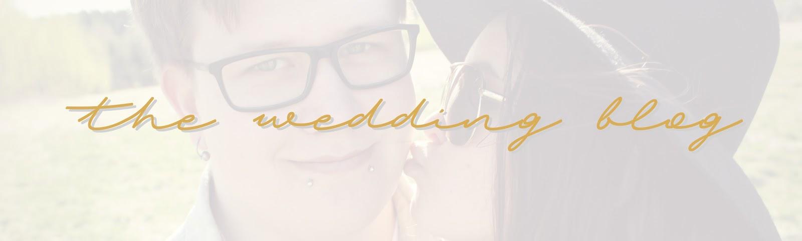 gifta sig efter att ha dejt i 2 månader