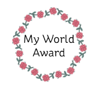 MY WORLD AWARD 2018