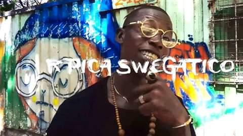 R. Pica Swegatico - Abotoa (Afro House) 2019 DOWNLOAD