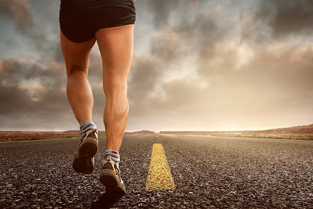 running ke fayde