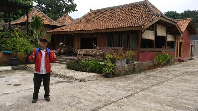 Rumah Eyang