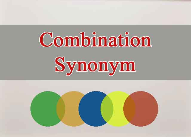282 Combination Synonym and Antonyms Awesome