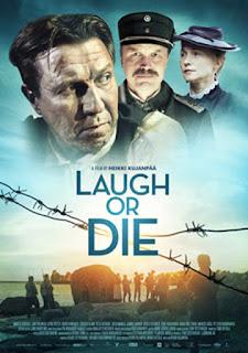 Rir ou Morrer - Legendado