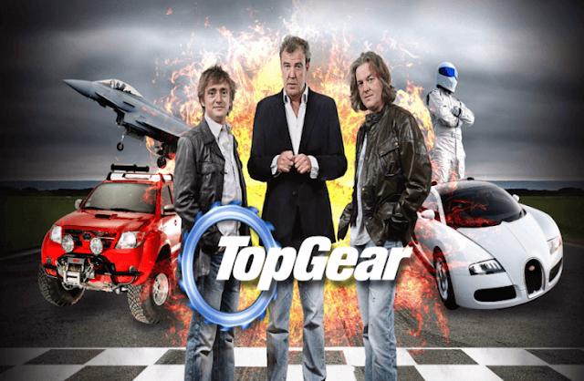 Top Gear add-on