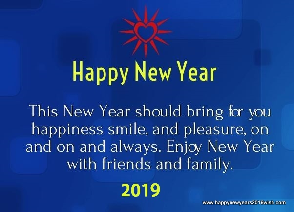 Baby Coming Soon Quotes Quotations Sayings 2019: Happy New Year 2019 Wishes And