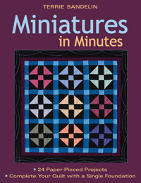 Miniatures in Minutes