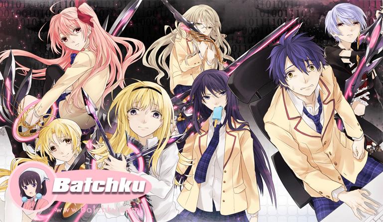 Chaoshead Wallpaper Zerochan Anime Image Board