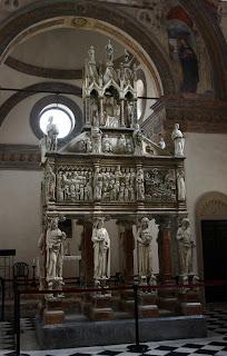 cappella portinari sant'eutorgio milano