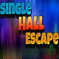 Single hall escape