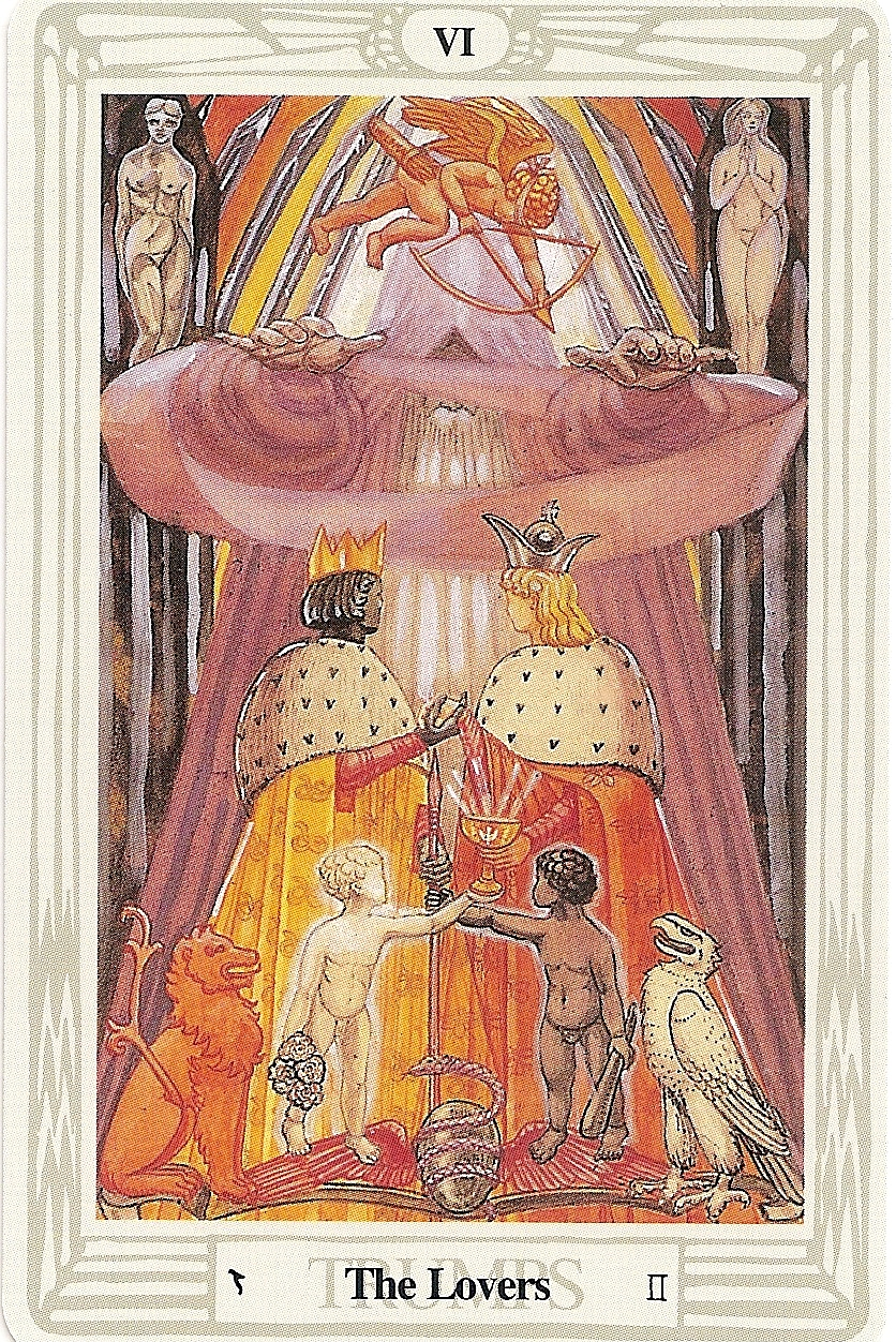 Tarot Cards And Important Life Events: Tarot And More: 2) Tarot Cards : Symbolism
