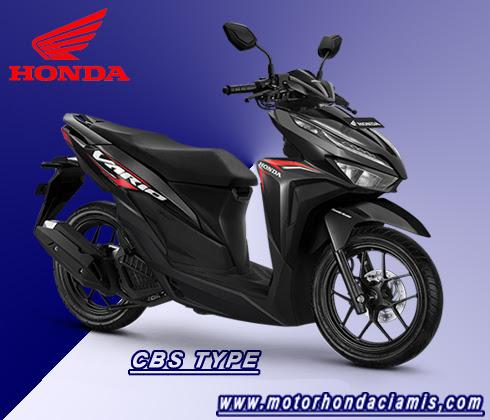 Kredit Motor Honda Vario 125 Ciamis