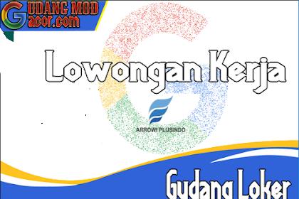 Loker Admin Koperasi Arrowi Plusindo Terbaru Oktober 2020