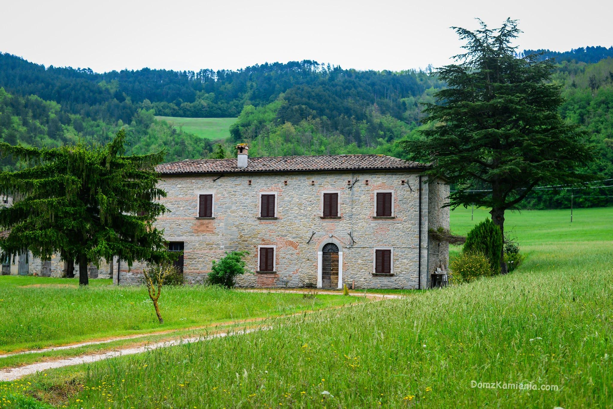 Dom z Kamienia - blog o życiu w Toskanii