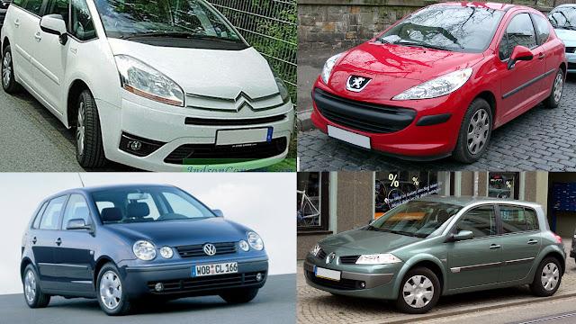 أسعار السيارات في السوق في التونسية 2021