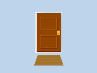 CSS Door