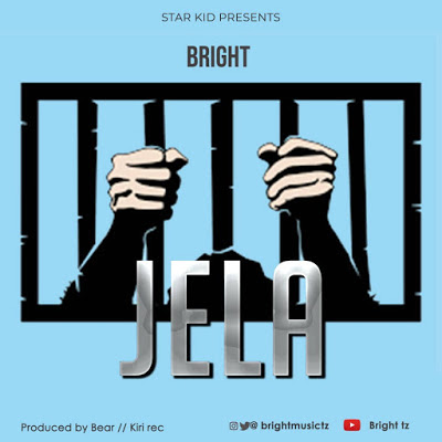 AUDIO | Bright - Jela | Mp3 Download [New Song]